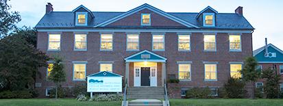 Chesapeake Biological Laboratory Visitor Center (CBL)