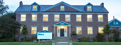 Chesapeake Biological Laboratory Visitor Center (CBL)