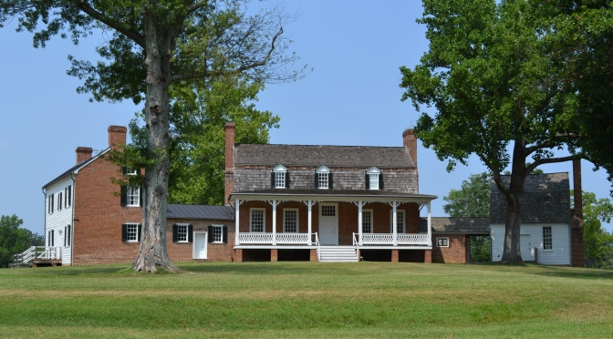 Thomas Stone National Historic Site