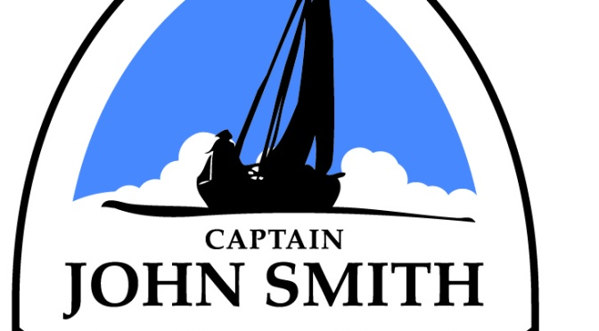 Captain John Smith Chesapeake National Historic Trail