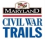 MD Civil War Trails logo