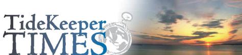 TideKeeper Times logo