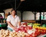 Charlotte Hall Farmers Market