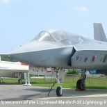 The Patuxent River Naval Air Museum has a large collection of Naval aircraft.