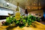 Breton Bay Breeze is a popular wine at the Port of Leonardtown Winery.