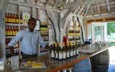 Slack Farms knowledgeable and friendly staff will help you find that new favorite wine.
