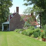 Sotterley Plantation is the sole surviving Tidewater plantation in Maryland that is fully interpreted and open to the public