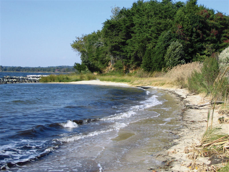 Pax River Maryland >> What Role Did Southern Maryland Play In The War Destination