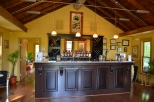 Tasting Room Interior at Perigeaux Winery