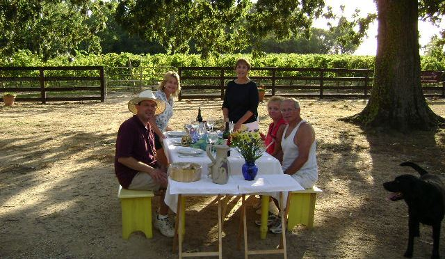 Perigeaux Vineyards and Winery