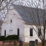 St. George's Episcopal Church, Valley Lee is listed on the National Register of Historic Places.