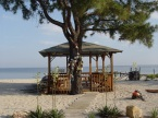 Piney Point offers beautiful views of the Potomac River
