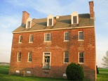 Built in 1789 and located a short distance from St. Francis Xavier Catholic Church, the manor house is an important site in the Church's early history in Maryland.