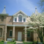 Spring is a great time of year to visit St. Andrew's.